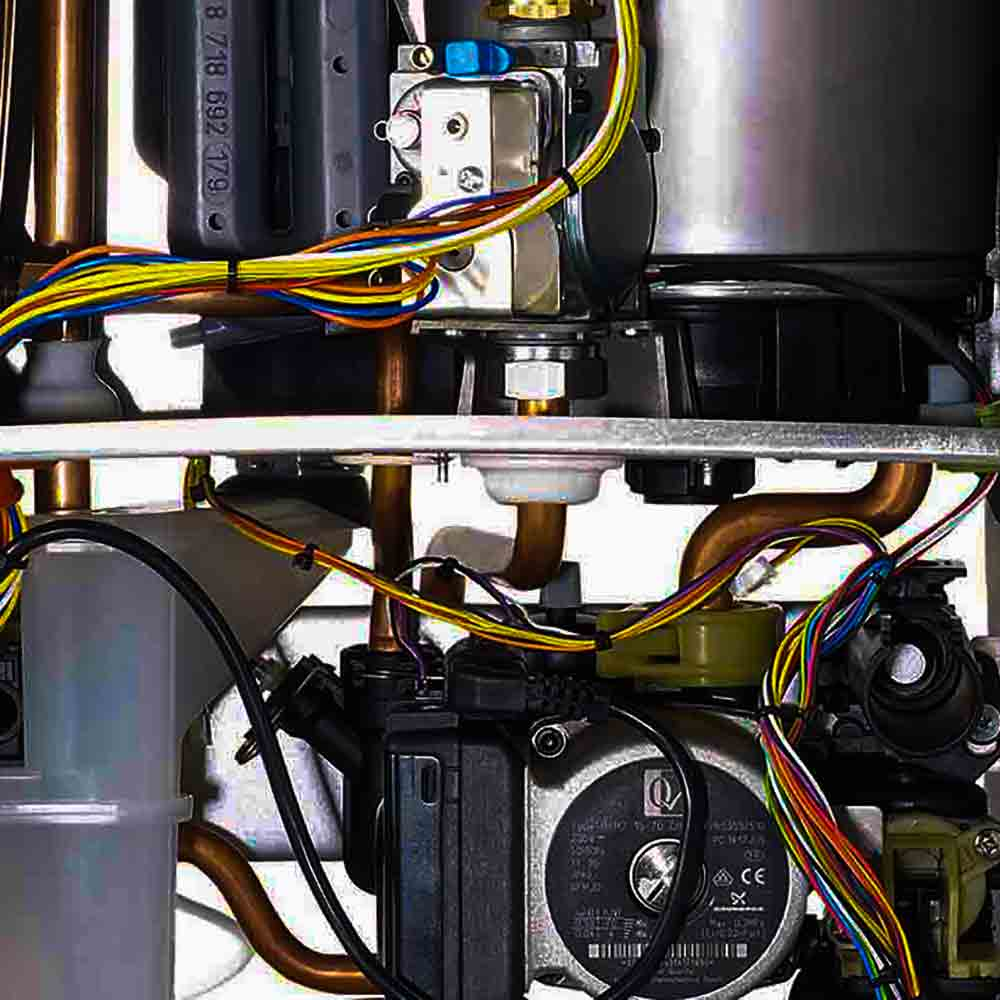 Boiler Breakdowns and Repair services from north london plumber